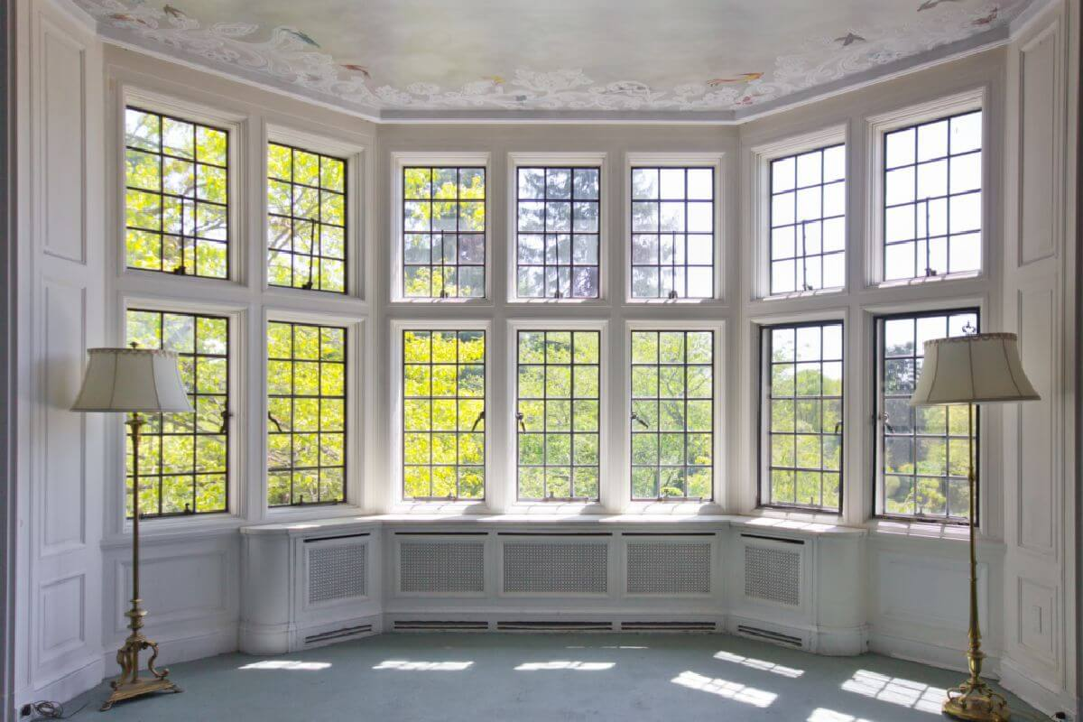 uPVC Bay Windows Cheshire