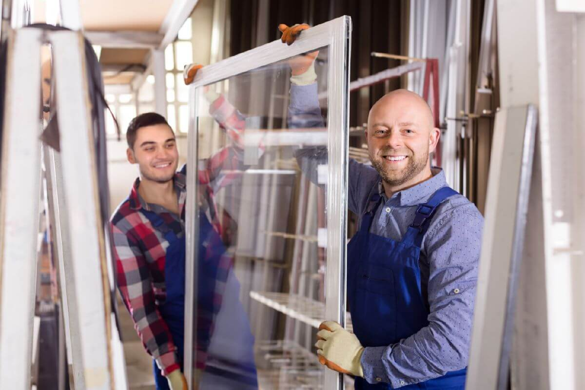 uPVC Window Manufacturers Cheshire